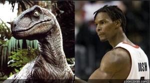 Chris-Bosh-Dinosaur-Look-A-Like