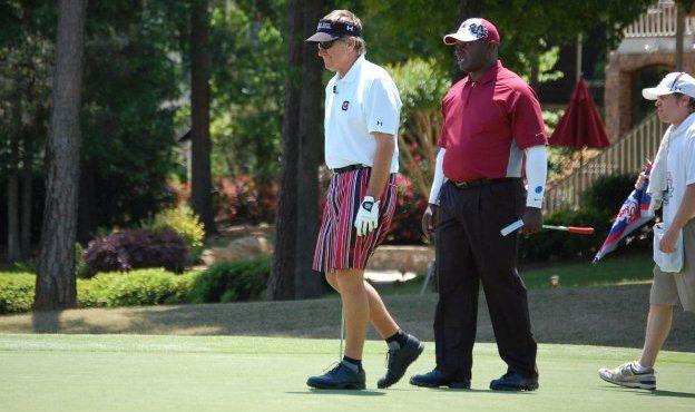 spurrier-golf