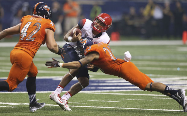 Photo Courtesy of Tom Reel/San Antonio Express-News
