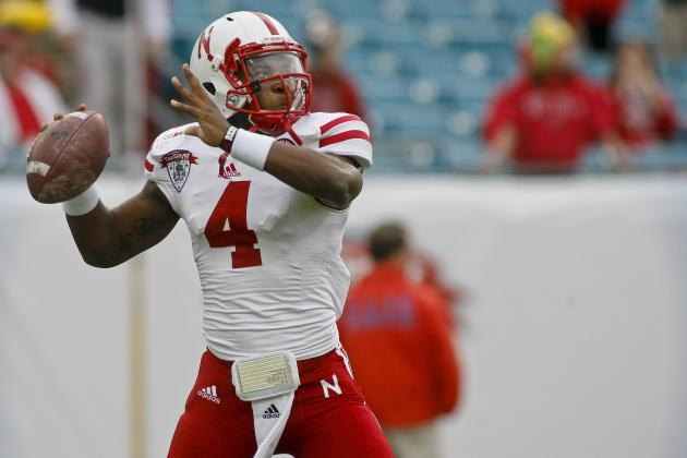 Neb QB Tommy Armstrong (Photo Courtesy of Phil Sears/USA TODAY Sports)
