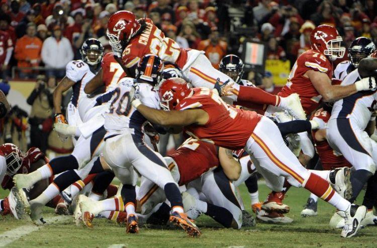 Photo Courtesy of John Rieger/USA TODAY Sports