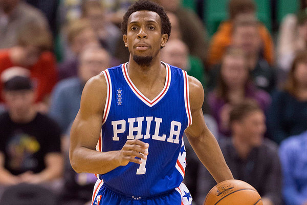 Ish Smith (Rob Gray:USA TODAY Sports)