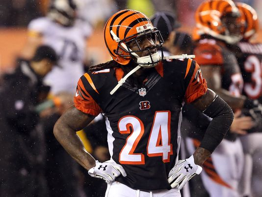 "Adam ""Pacman"" Jones (Photo Courtesy of Aaron Doster/USA TODAY Sports)"