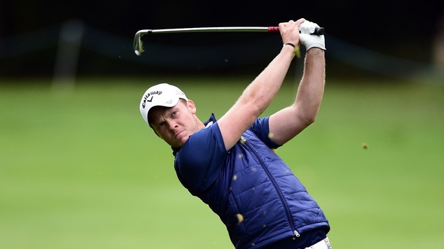 Golf - British Masters - Day One - Woburn Golf Club