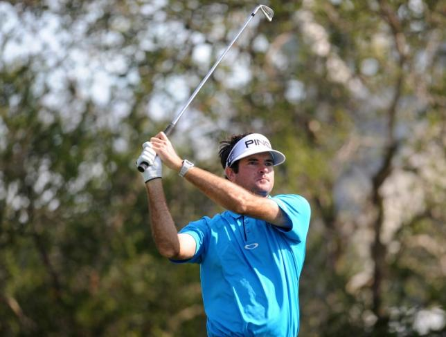 PGA: Northern Trust Open - First Round