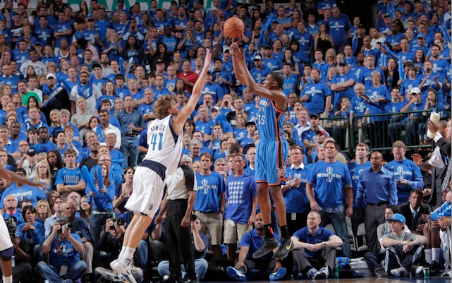 ThunderMavs (Getty Images)